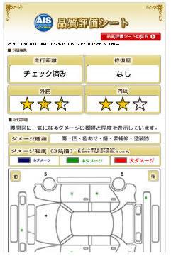 品質評価シート